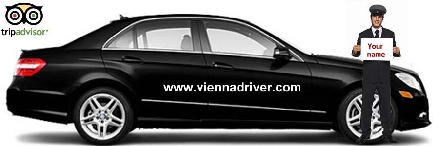 Book Airport Cab Vienna Airport